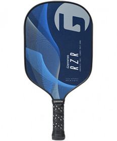 Gamma Razor Pickleball Paddle Blue RGRPP14