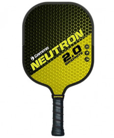 Gamma Neutron 2.0 Pickleball Paddle RNPP11