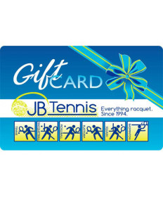 $25 JB's Gift Card