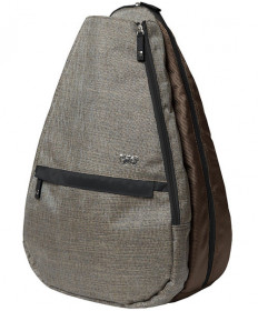 Glove-It Mixed Metal Backpack Bag TR240