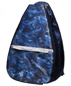 Glove It Black Mesh Backpack Bag TR245