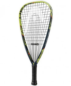 Head Gr Touch Extreme 175 Racquetball Racquet 221027