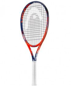 Head Graphene Touch Radical PWR Tennis Racquet 232718