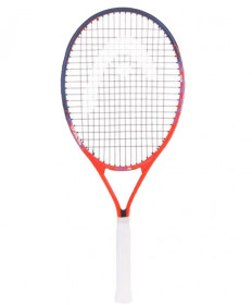 Head Radical 26 Inch Junior Tennis Racquet (Pre-Strung) 233208