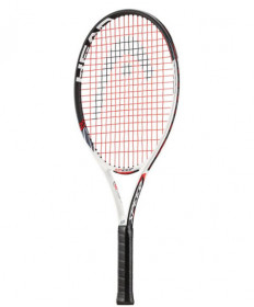 Head Speed 25 Inch Junior Tennis Racquet (Pre-Strung) 233517