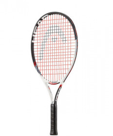 Head Speed 23 Inch Junior Tennis Racquet (Pre-Strung) 233527