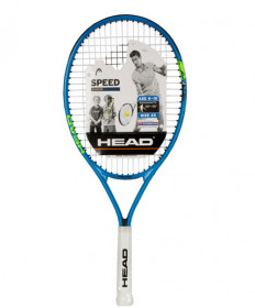 Head Speed 25 Junior Tennis Racquet Blue (Pre-Strung) 234257