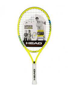 Head Speed 23 Junior Tennis Racquet Yellow (Pre-Strung) 234267
