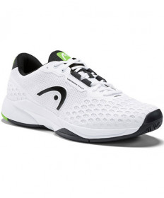 Head Men's Revolt Pro 3.0 Shoes White / Black 273029-095