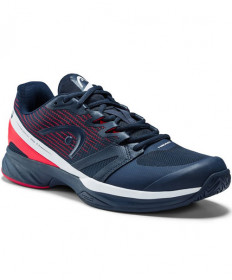 Head Men's Sprint Pro 2.5 Tennis Shoes Dark Blue 273109