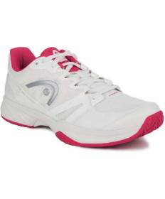 Head Women's Sprint Pro 2.5 Shoes White / Pink 274129