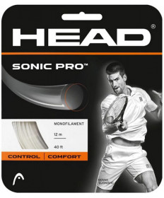 Head Sonic Pro 16 String White 281028