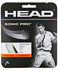 Head Sonic Pro 17 String (white) 281028