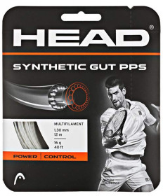 Head Synthetic PPS 16 String (white) 281065