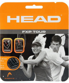 Head FXP Tour 16 String (black)