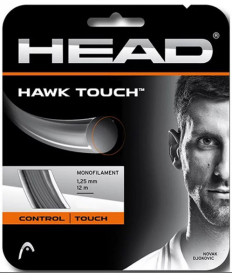 Head Hawk Touch 17 String Grey 281204-17AN