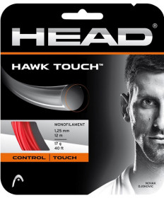 Head Hawk Touch 17 String Red 281204-RD