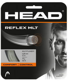 Head Reflex MLT 17 String Natural 281304