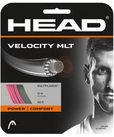 Head Velocity MLT String 17 Pink 281404-PK17