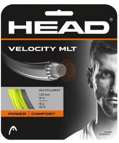 Head Velocity MLT 16 String Yellow 281404-YW16