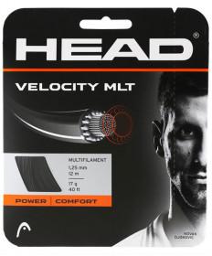 Head Velocity MLT 17 String Black 281404BK17
