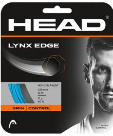 Head Lynx Edge 17 1.25MM String Blue 281706-BL