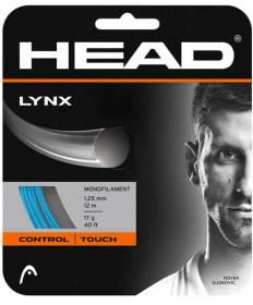 Head Lynx 17 String Blue 1.25 MM 281784-BL