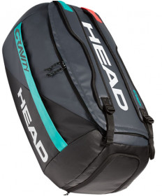 Head Gravity Sport Bag Black 283020
