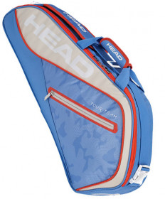 Head Tour Team 3R Pro Bag Light Blue/Sand 283138-LBSA
