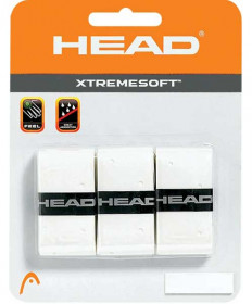 Head XTreme Soft Overgrip 3 Pack 285104