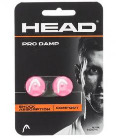 Head Pro Dampeners 2-Pack Pink 285515-PK