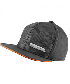 Head Radical Cap Black/Orange 287056-AN