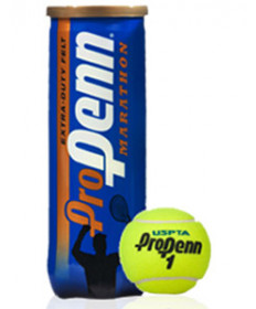 Pro Penn Regular Duty Marathon Tennis Balls 522102