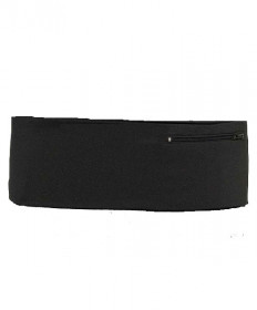 Hips Sister Left Coast Storage Band Black LCX-BLK