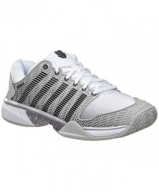 K-Swiss Men's Hypercourt Express Shoes Grey/Silver 03377-080