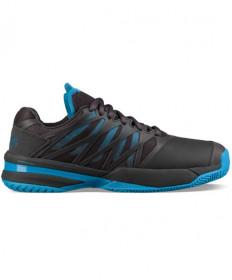 K-Swiss Men's UltraShot Shoes Magnet/Blue 05649-036