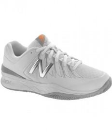 New Balance Women's WC1006 B Shoes White/Silver