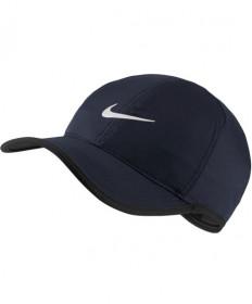 Nike Aerobill Featherlite Cap Obsidian 679421-454