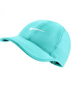 Nike Women's Featherlite Cap Hat Light Aqua 679424-434
