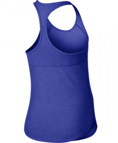 Nike Girls' Slam Tank Paramount Blue 724715-452