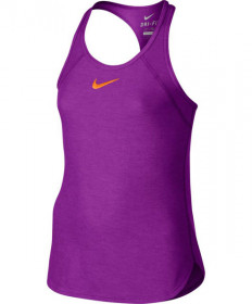 Nike Girls' Slam Tank Vivid Purple 724715-584