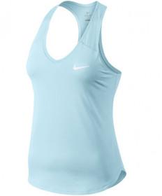 Nike Women's Pure Tank Topaz Mist 728739-449