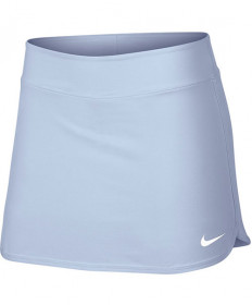 Nike Women's Court Pure Skirt Hydrogen Blue 728777-466