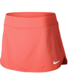 Nike Women's Pure Skirt Bright Mango 728777-890