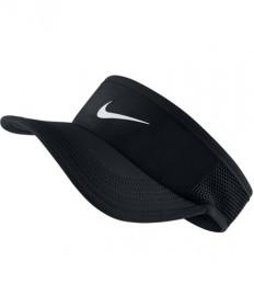 Nike Court AeroBill Deatherlight Visor Black 744957-010