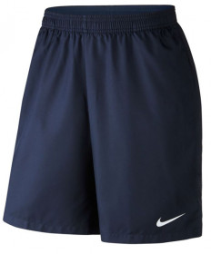 Nike Men's Court Dry 9 Inch Shorts Navy 830821-410