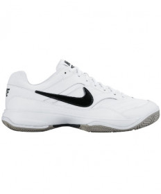 Nike Men's Court Lite Shoes White/Black 845021-100