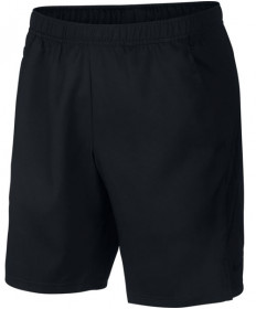 Nike Men's Court Dry 9 Inch Shorts Black 939265-010