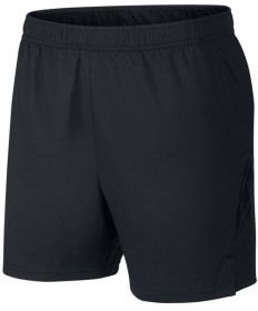 Nike Men's Court Dry 7 Inch Shorts Black 939273-010