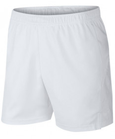Nike Men's Court Dry 7 Inch Shorts White 939273-100